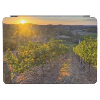 南オーストラリア、アデレードの丘、Summertown. iPad Air カバー