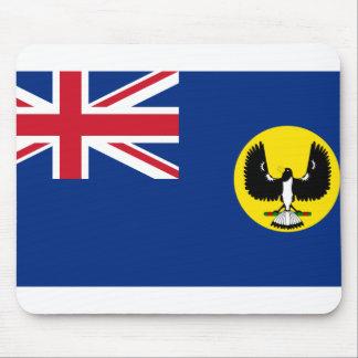 南オーストラリア、オーストラリア マウスパッド