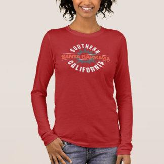 南カリフォルニア-サンタ・バーバラ Tシャツ