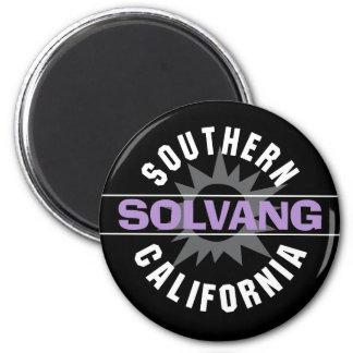 南カリフォルニア- Solvang マグネット