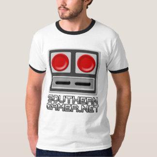 南ゲーマーの信号器 Tシャツ