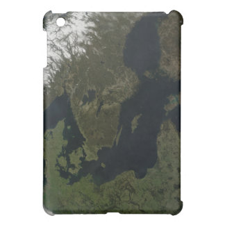 南スカンジナビア iPad MINIケース