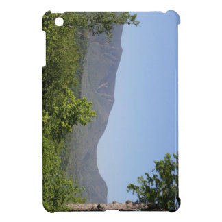 南ハンコック山のニューハンプシャーのiPadの場合 iPad Mini Case