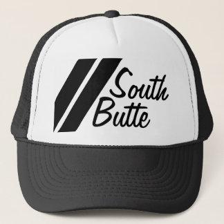 南ビュートの二重線の二重クラシックな帽子 キャップ