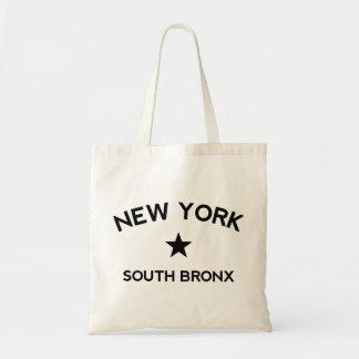 南ブロンクスニューヨーク トートバッグ