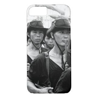 南ベトナム44のprすべてからのこれらの若者、 iPhone 8/7ケース