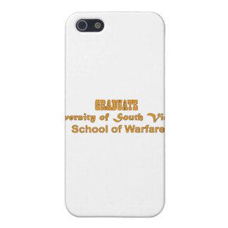 南ベトナム-戦いの学校の大学 iPhone 5 COVER