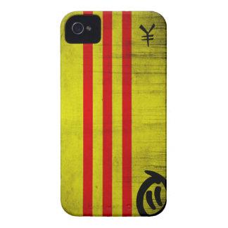 南ベトナム- Iphoneの例 Case-Mate iPhone 4 ケース