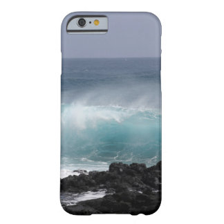 南ポイント波、ハワイ BARELY THERE iPhone 6 ケース