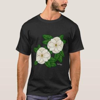 南マグノリアのTシャツ Tシャツ