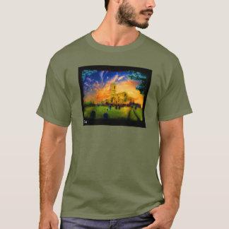 南ヨークシャ教会 Tシャツ