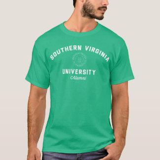 南ヴァージニア大学卒業生 Tシャツ