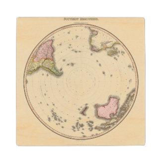 南半球2 ウッドコースター