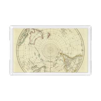 南半球 アクリルトレー