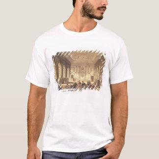 南太平洋の家の配当ホール Tシャツ
