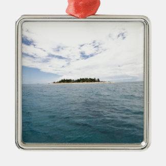 南太平洋諸島、フィージー メタルオーナメント