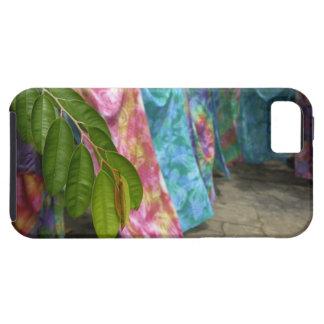南太平洋、フランス領ポリネシアの社会 iPhone SE/5/5s ケース