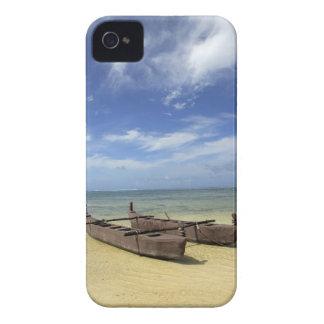 南太平洋、フランス領ポリネシア、Moorea. Case-Mate iPhone 4 ケース