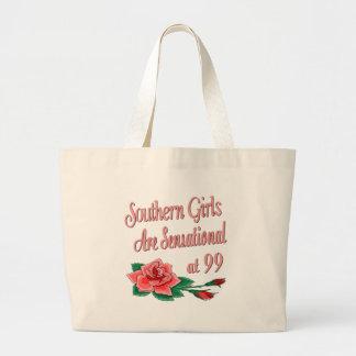 南女の子のための誕生日プレゼント ラージトートバッグ