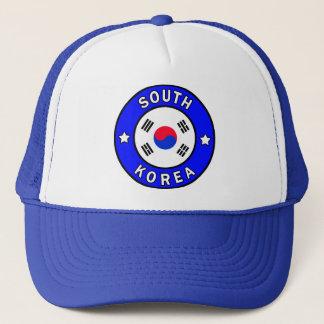 南朝鮮の帽子 キャップ