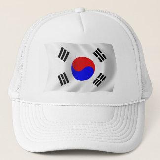 南朝鮮の旗の帽子 キャップ