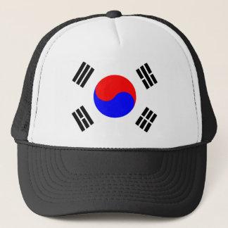 南朝鮮の旗 キャップ