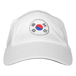 南朝鮮の旗 ヘッドスウェットハット