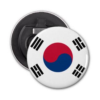 南朝鮮の旗 栓抜き