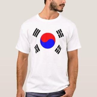 南朝鮮の旗 Tシャツ
