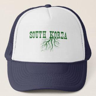 南朝鮮の根 キャップ
