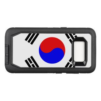 南朝鮮 オッターボックスディフェンダーSamsung GALAXY S8 ケース