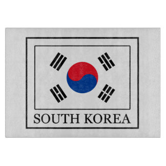 南朝鮮 カッティングボード