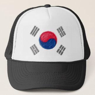 南朝鮮 キャップ