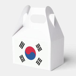 南朝鮮 フェイバーボックス