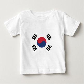 南朝鮮 ベビーTシャツ