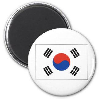 南朝鮮 マグネット