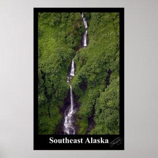 南東のアラスカ ポスター