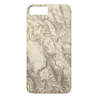 南東アイダホ iPhone 8 PLUS/7 PLUSケース