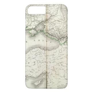 南東ヨーロッパ iPhone 8 PLUS/7 PLUSケース
