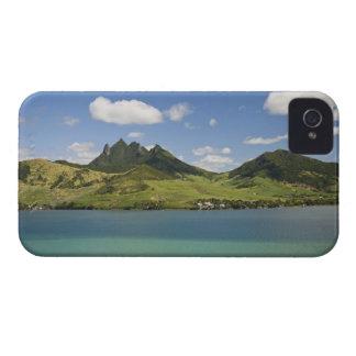 南東ライオン山のArialの眺め Case-Mate iPhone 4 ケース