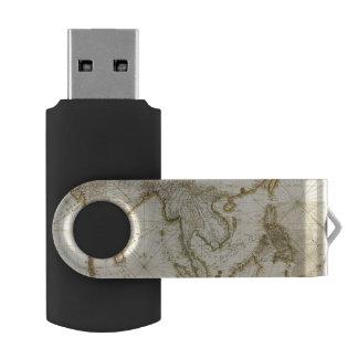 南東。 インド USBフラッシュドライブ