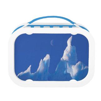 南極大陸のオーストラリアの南極領域 ランチボックス