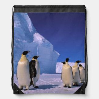 南極大陸のオーストラリアの南極領域、7 ナップサック