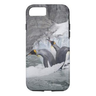 南極大陸のジョージアの南島(イギリス)、王14 iPhone 8/7ケース