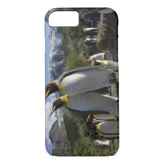 南極大陸のジョージアの南島(イギリス)、王7 iPhone 8/7ケース