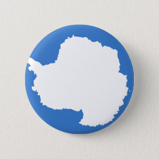 南極大陸の旗 缶バッジ