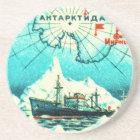 南極大陸1956年 コースター
