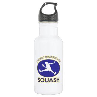 南瓜のデザイン ウォーターボトル