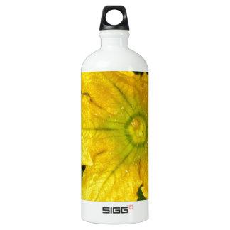 南瓜の花 ウォーターボトル