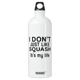 南瓜は私の生命です ウォーターボトル